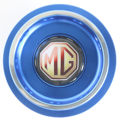 MGF TF MG ZR MG ZS MG ZT Oil Filler Cap Blue Limited Edition K16 VVC KV6