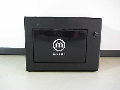Premier Technologies Muzak Music On Hold Adl3106 | Tested & Working #a3