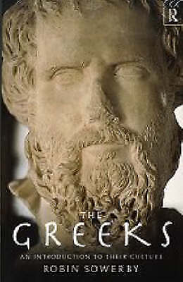 an introduction to the history of ancient greeks In this video, professor thorsby gives a very brief introduction the history of ancient philosophy course and some background information regarding the pre-s.