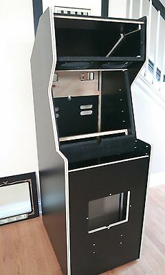 Bally Midway Budweiser Tapper arcade, Timber Replacement cabinet