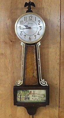 Clocks Collectibles 81 866 Items Picclick