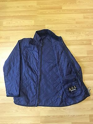 Great Barbour Jacket Auth