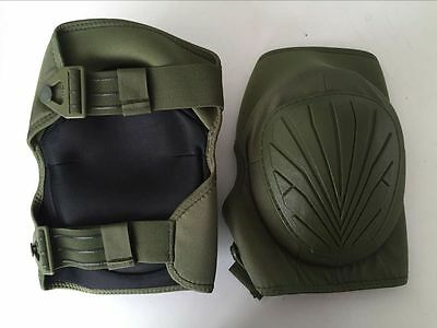 IDF Military GEL Army Knee Protector Tactical Combat Protective Pad Gear Sport