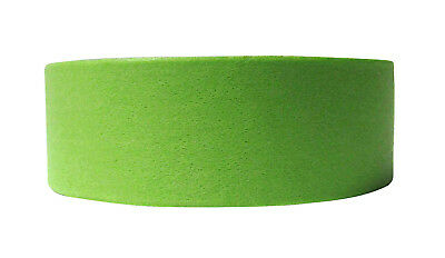 1x Washi tapes Craft Supplies for Scrapbooking Lime Green Tapes New 15mmx10M