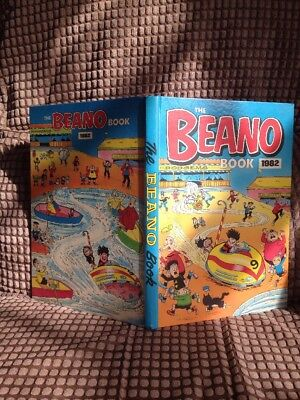 Beano Annual 1982 Near Mint Condition (BH88)