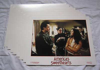 Lot of 5 COMEDY 11 x 14 Lobby Card Sets