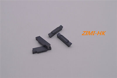 10× MGMN400-M PC011 Carbide Inserts CNC Stainless steel machining