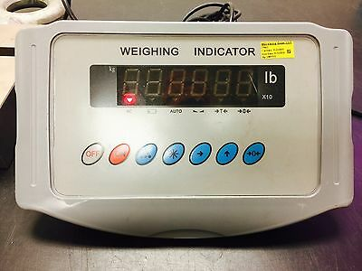 20,000LB Crane Scale Hanging Scale AWI CCS-20K