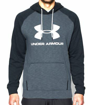 Under Armour Felpa uomo - UA Sportstyle Fleece - 1290256