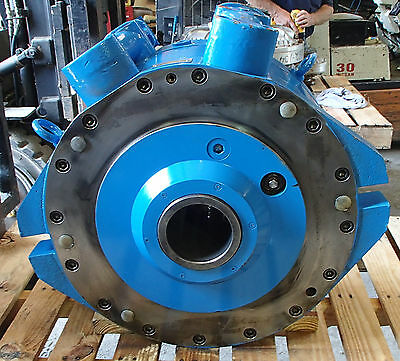 Hagglunds HMSS575 Hydraulic Offshore Drive Motor 320 Bar New Surplus