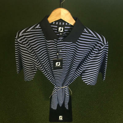 NWT Men's FootJoy Heather Lisle Shirt M *Discontinued*