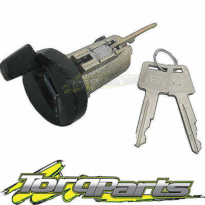 Ignition Barrel Switch Suit Holden Vb Vc Commodore 78-81 Key