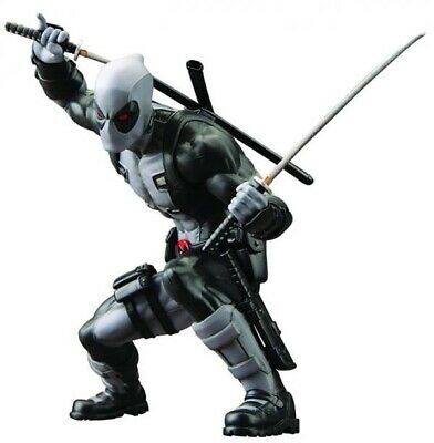 Kotobukiya Marvel Now Deadpool X-Force ArtFX+ Statue