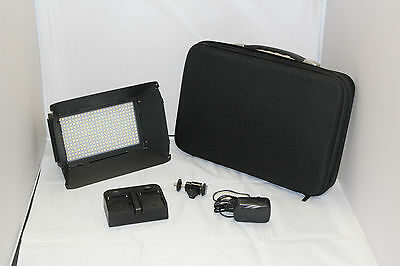 Fotodiox 312DS Professional 312 LED Dimmable Light Kit