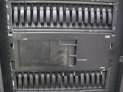1815-82A IBM Total Storage DS4800  with IBM EXP810 EXPANSION UNIT 1812-81A 2TB