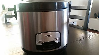 Bellini Rice Cooker - 10 Cups Capacity