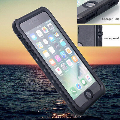 IP68 Waterproof Swimming Shockproof Case Cover For Apple iPhone 7 7Plus 66s Plus