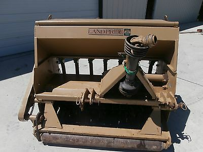 land pride 15-48 slit seeder