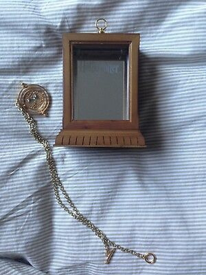 New Harry Potter : Hermione's Time Turner From The Noble Collection NOB7010