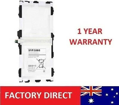 Replacement EB-BT800FBE Battery Samsung Galaxy Tab S 10.5, SM-T800, SM-T801,T805
