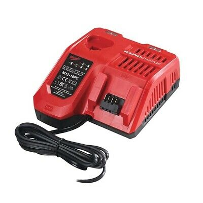 Milwaukee M12-18FC Rapid Fast Charger - M12, M14, M18