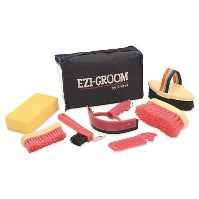 Shires Ezi Groom Childs Grooming Kit – 1508