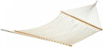 Hammock Rope Cotton 13 ft. Two Person