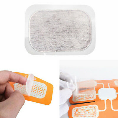 2PCS Abs Replacement Pads Charminer Abs Trainer Replacement Gel Sheet Abdominal