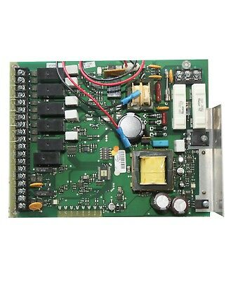 Silent Knight Sk-5495 Power Supply