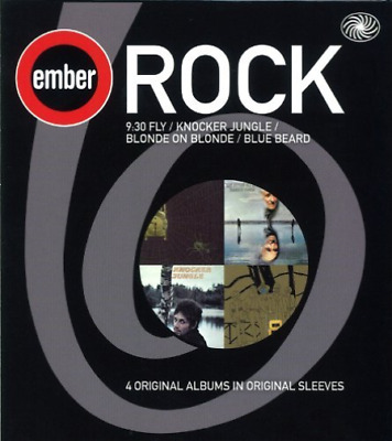 V/A Rock-Ember Originals Rock  CD NUEVO
