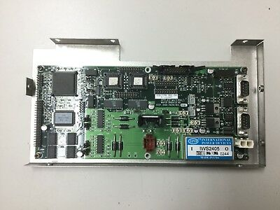 AMAT 0100-76259 PCB Wafer orienter Board Assembly, #175