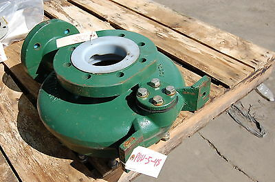 """NEW AnsiMag Pump Casing 4"""" x 3"""" x 10"""" Magnetic Drive Mag sundyne NEW"""