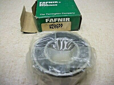 Fafnir W206PP Sealed Bearings