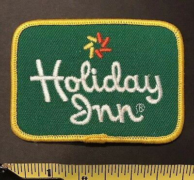 Vintage Holiday Inn Old Patch Hotel Motel