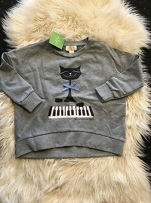 Sale! New Girl Kate Spade Pullover Size 122/7Y