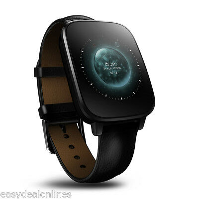 Smart Watch Heart Rate Bluetooth phone Mate Orologio da polso PER Android IOS IT