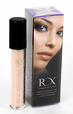 3x ROX Cosmetics Flawless Eyes Anti-Wrinkle Beauty Gel 10 ml NEU OVP (13€/10ml)