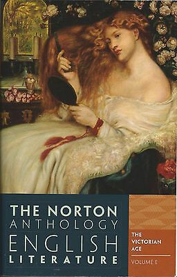 an analysis of the norton anthology of english literature The norton anthology of english literature is an anthology of english literature published by the w w norton & company first published in 1962, it has gone through nine editions as of 2006 there are over eight million copies in print, making it the publisher's best-selling anthology m h.