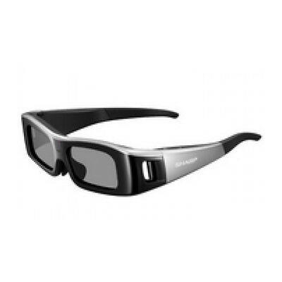 Sharp AN3DG10S 3D Active Glasses