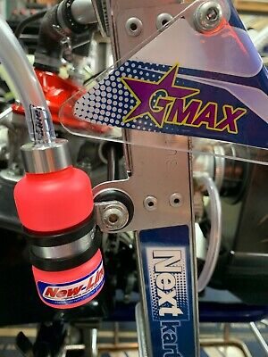 New Line Radiator Catch Tank - X30 Rotax Max 125 - Tonykart - Nextkarting -