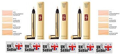 YSL - Yves Saint Laurent Touch Eclat Concealer 1 ,1.5 , 2 , 2.5 Available 2.5 ML