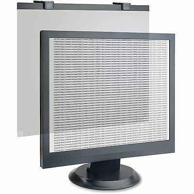 """Compucessory Security Glare Filter Tempered Glass Fits 17"""" Screen 20507"""