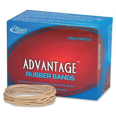 """Alliance Rubber Bands Size 19 1/4 lb. 3-1/2""""x1/16"""" Approx. 312/BX 26199"""