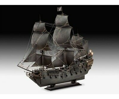 Revell 05699 1:72 Black Pearl Limited Edition