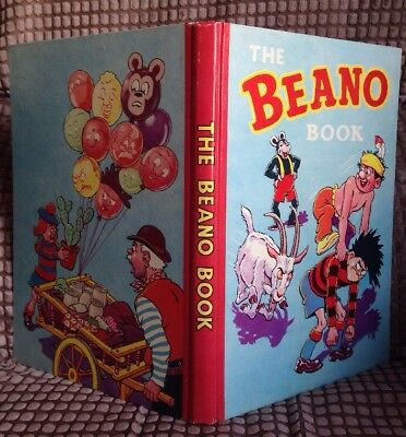 Beano Annual 1959 - Near Mint Condition (BG71)