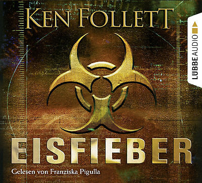 Follett Ken - Eisfieber