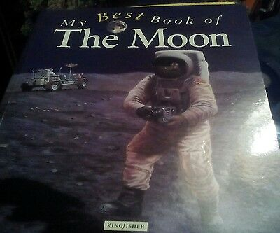 Best Book Of The Moon, New Book.