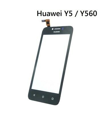 For Huawei Ascend Y5 Y560 Digitizer Touch Screen Glass Replacement New