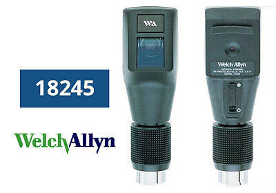 Welch Allyn 18245 Elite Streak Retinoscope NEW (Head Only)