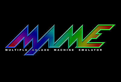 MAME ARCADE GAME Emulator PC Software & Games ROMS